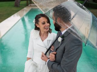 La boda de Miriam y Marcelo