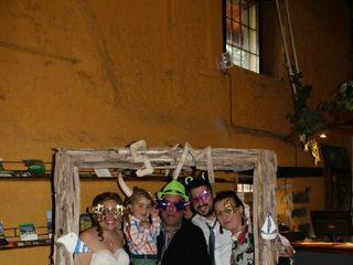 La boda de Marta y Sito 3