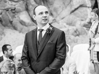 La boda de Karina Noguera y Eduard Maderuelo 1