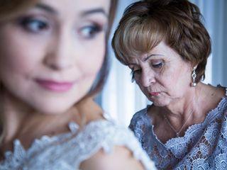 La boda de Karina Noguera y Eduard Maderuelo 3