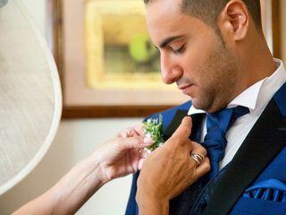 La boda de Laura y Álvaro 3