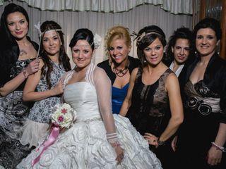La boda de Jose  y Estefanía 3