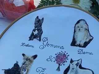 La boda de Gemma y Paco 3