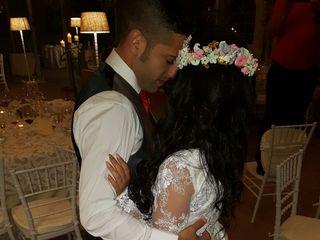 La boda de Gemma y Paco