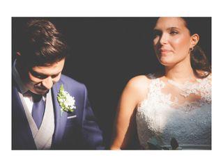 La boda de Patri y Javier 3