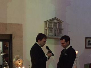 La boda de Manuel y Carlos 3