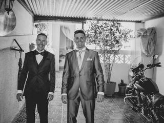 La boda de Olga y Adrian 3
