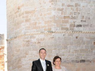 La boda de Isa y Alberto 3