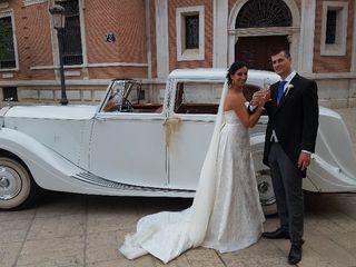 La boda de Elena  y Héctor  3