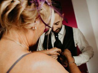 La boda de Nuria y Alex 2