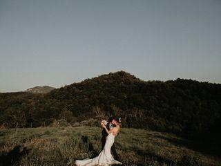La boda de Nuria y Alex