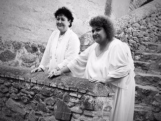 La boda de Pili y Carmen 3