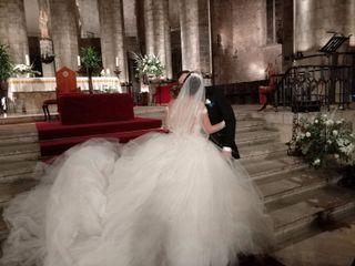 La boda de Ariadna y Roberto