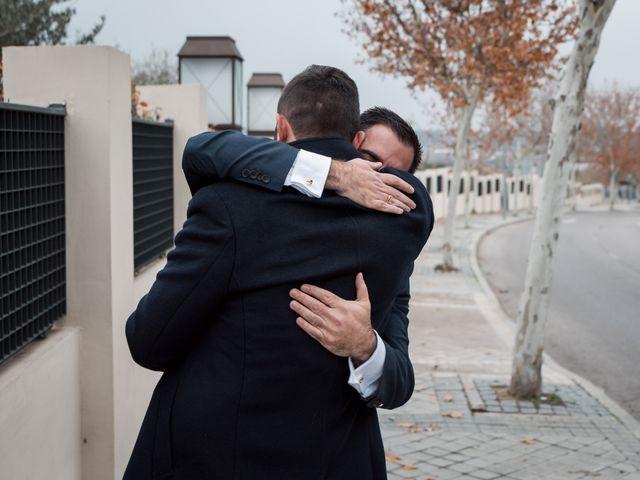 La boda de Marcelo y Miriam en Aranjuez, Madrid 13