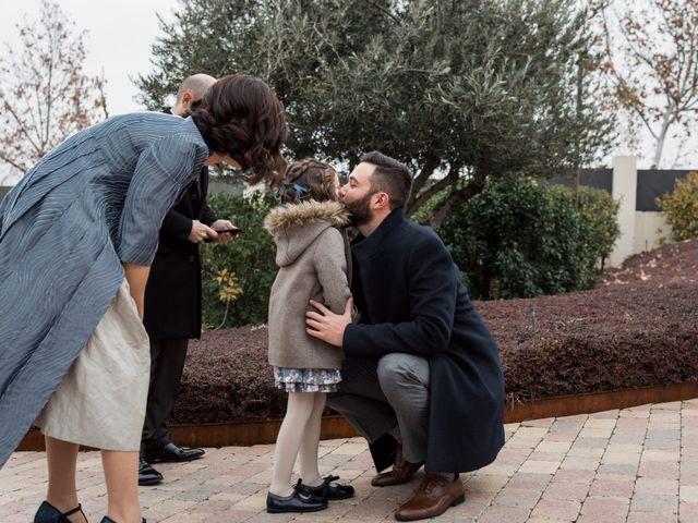 La boda de Marcelo y Miriam en Aranjuez, Madrid 18
