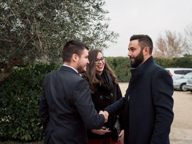 La boda de Marcelo y Miriam en Aranjuez, Madrid 19