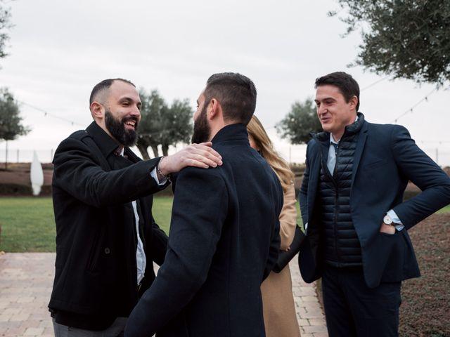 La boda de Marcelo y Miriam en Aranjuez, Madrid 20