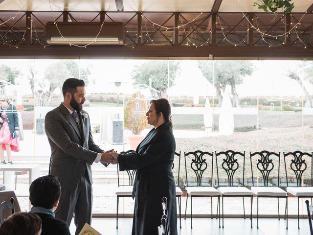 La boda de Marcelo y Miriam en Aranjuez, Madrid 24