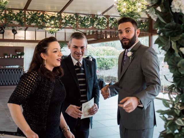 La boda de Marcelo y Miriam en Aranjuez, Madrid 25