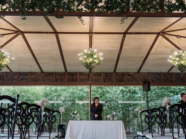 La boda de Marcelo y Miriam en Aranjuez, Madrid 28