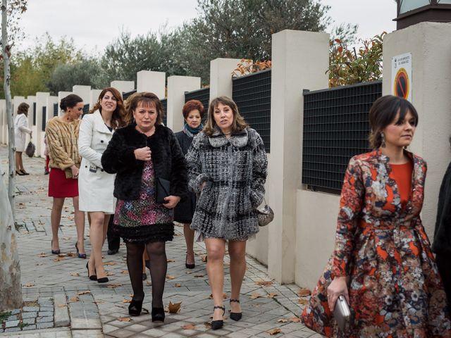 La boda de Marcelo y Miriam en Aranjuez, Madrid 29