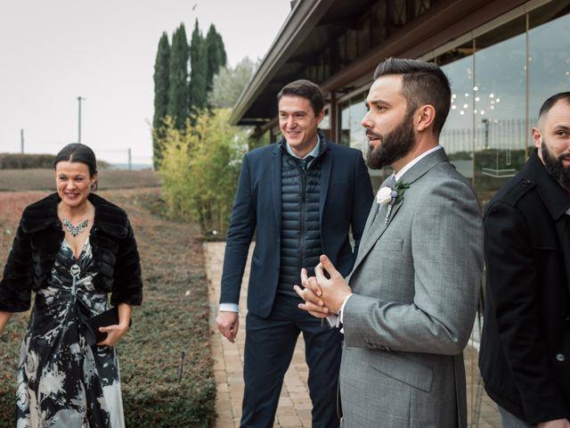 La boda de Marcelo y Miriam en Aranjuez, Madrid 35