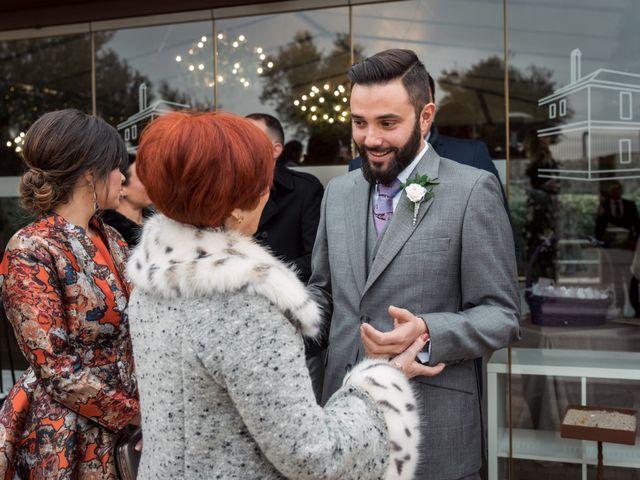 La boda de Marcelo y Miriam en Aranjuez, Madrid 37