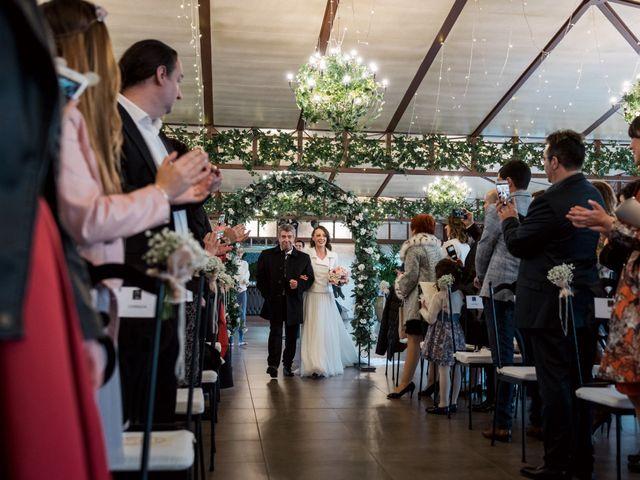 La boda de Marcelo y Miriam en Aranjuez, Madrid 38