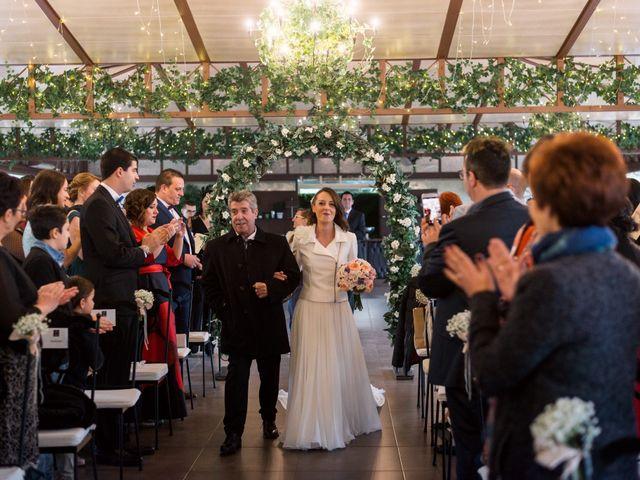 La boda de Marcelo y Miriam en Aranjuez, Madrid 40