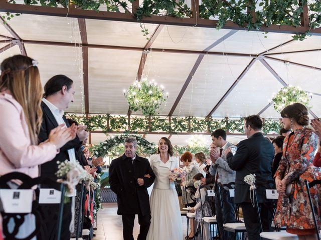 La boda de Marcelo y Miriam en Aranjuez, Madrid 41