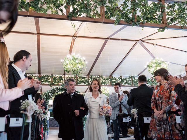 La boda de Marcelo y Miriam en Aranjuez, Madrid 42