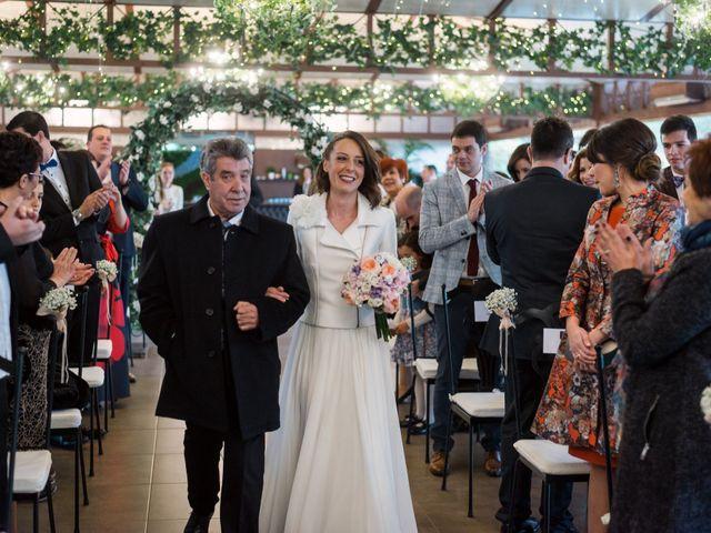 La boda de Marcelo y Miriam en Aranjuez, Madrid 43