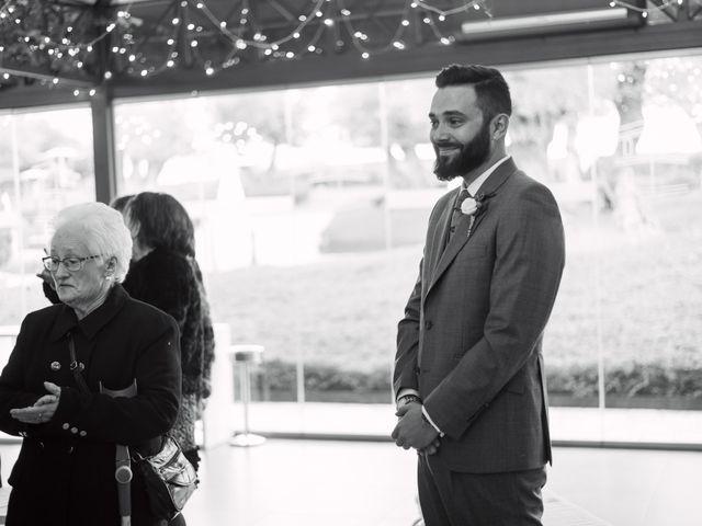 La boda de Marcelo y Miriam en Aranjuez, Madrid 44