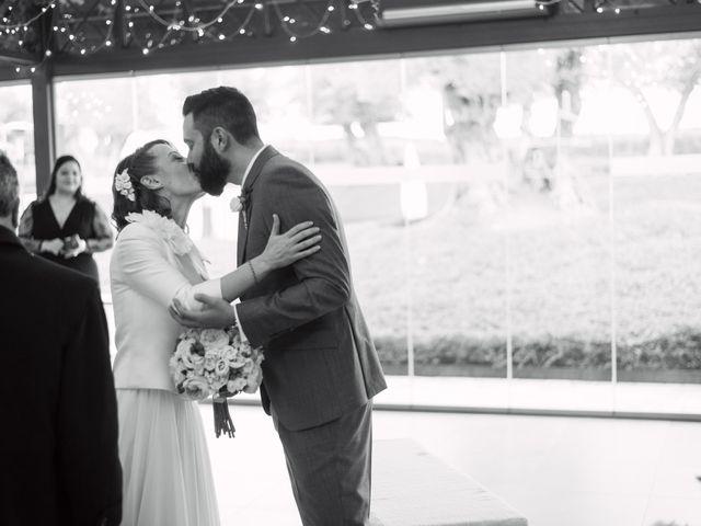 La boda de Marcelo y Miriam en Aranjuez, Madrid 45