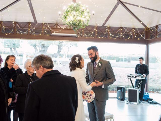 La boda de Marcelo y Miriam en Aranjuez, Madrid 46