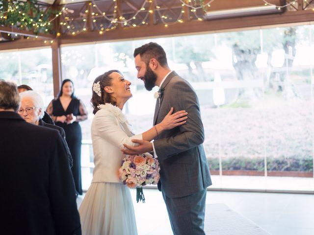 La boda de Marcelo y Miriam en Aranjuez, Madrid 47