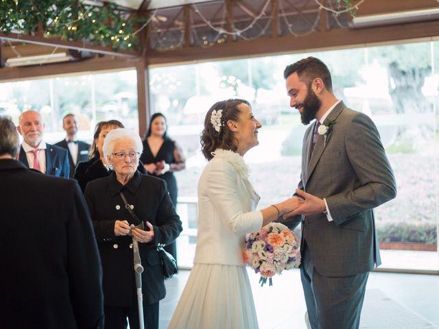 La boda de Marcelo y Miriam en Aranjuez, Madrid 48