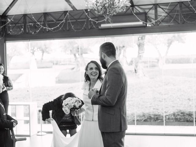 La boda de Marcelo y Miriam en Aranjuez, Madrid 49