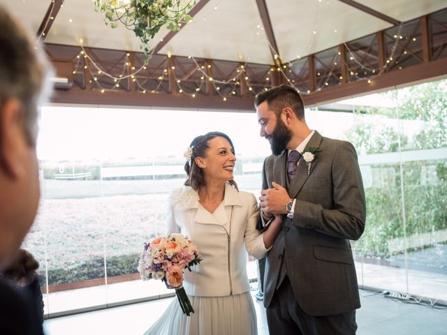 La boda de Marcelo y Miriam en Aranjuez, Madrid 50