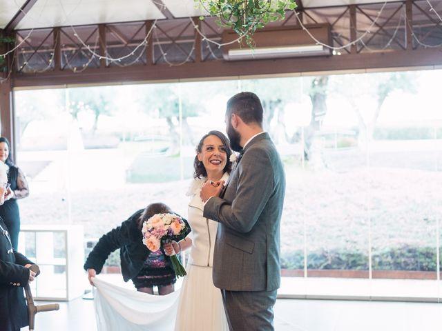 La boda de Marcelo y Miriam en Aranjuez, Madrid 51