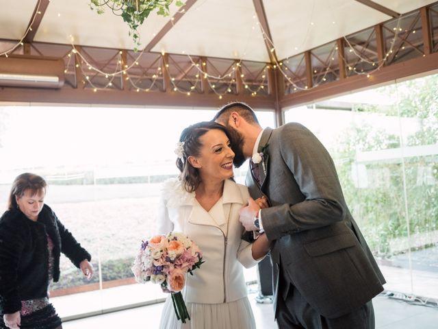 La boda de Marcelo y Miriam en Aranjuez, Madrid 53