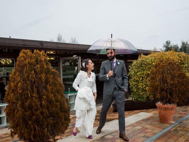 La boda de Marcelo y Miriam en Aranjuez, Madrid 54