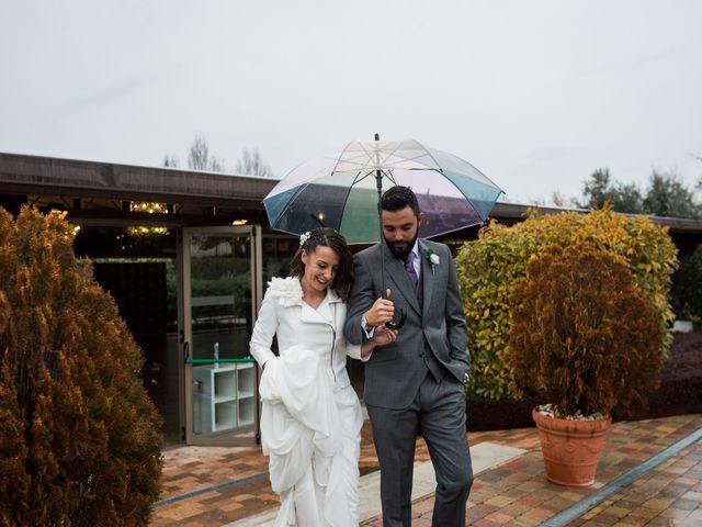 La boda de Marcelo y Miriam en Aranjuez, Madrid 55