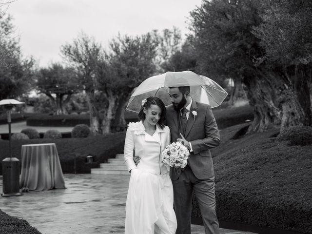 La boda de Marcelo y Miriam en Aranjuez, Madrid 57