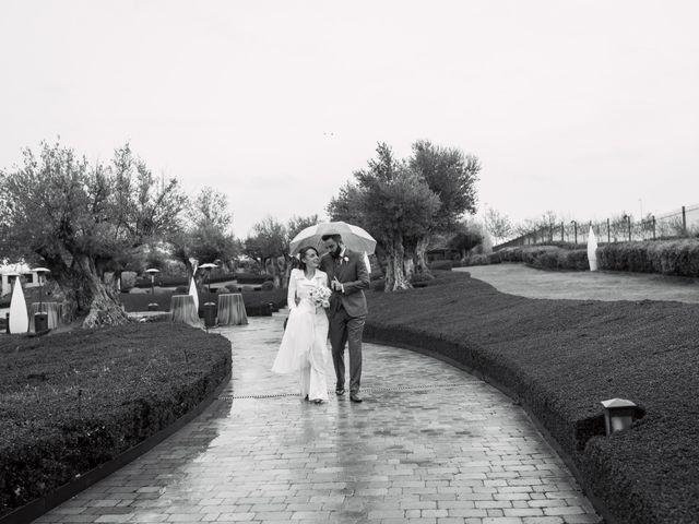 La boda de Marcelo y Miriam en Aranjuez, Madrid 58