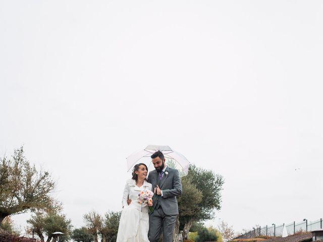 La boda de Marcelo y Miriam en Aranjuez, Madrid 59