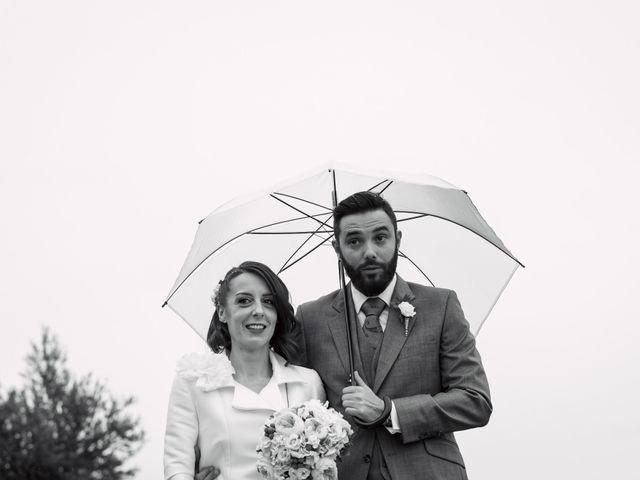 La boda de Marcelo y Miriam en Aranjuez, Madrid 61