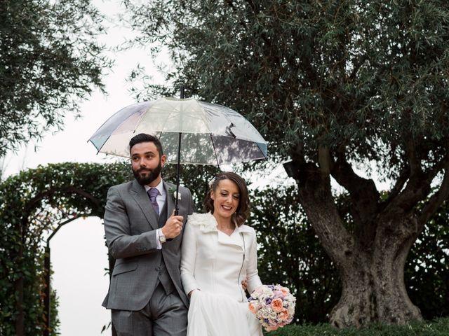 La boda de Marcelo y Miriam en Aranjuez, Madrid 69