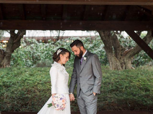 La boda de Marcelo y Miriam en Aranjuez, Madrid 70