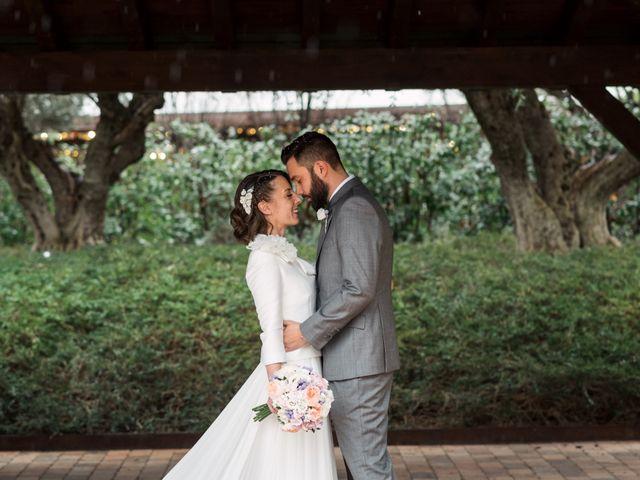 La boda de Marcelo y Miriam en Aranjuez, Madrid 71